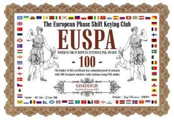 EUSPA-100