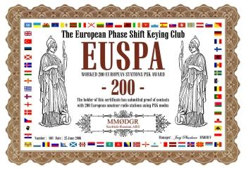 EUSPA-200